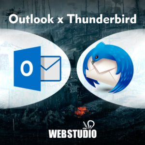 Outlook x Thunderbird