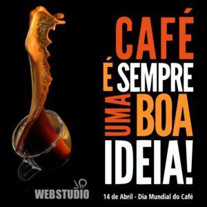 Infográfico do Café – Tipos de Café