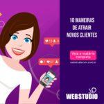 10 maneiras de atrair novos clientes